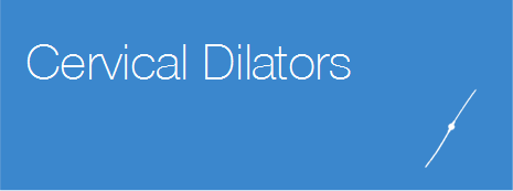 Cervical Dilators