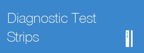 Diagnostic Test Strips