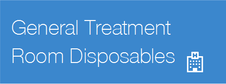 General Treatment Room Disposables