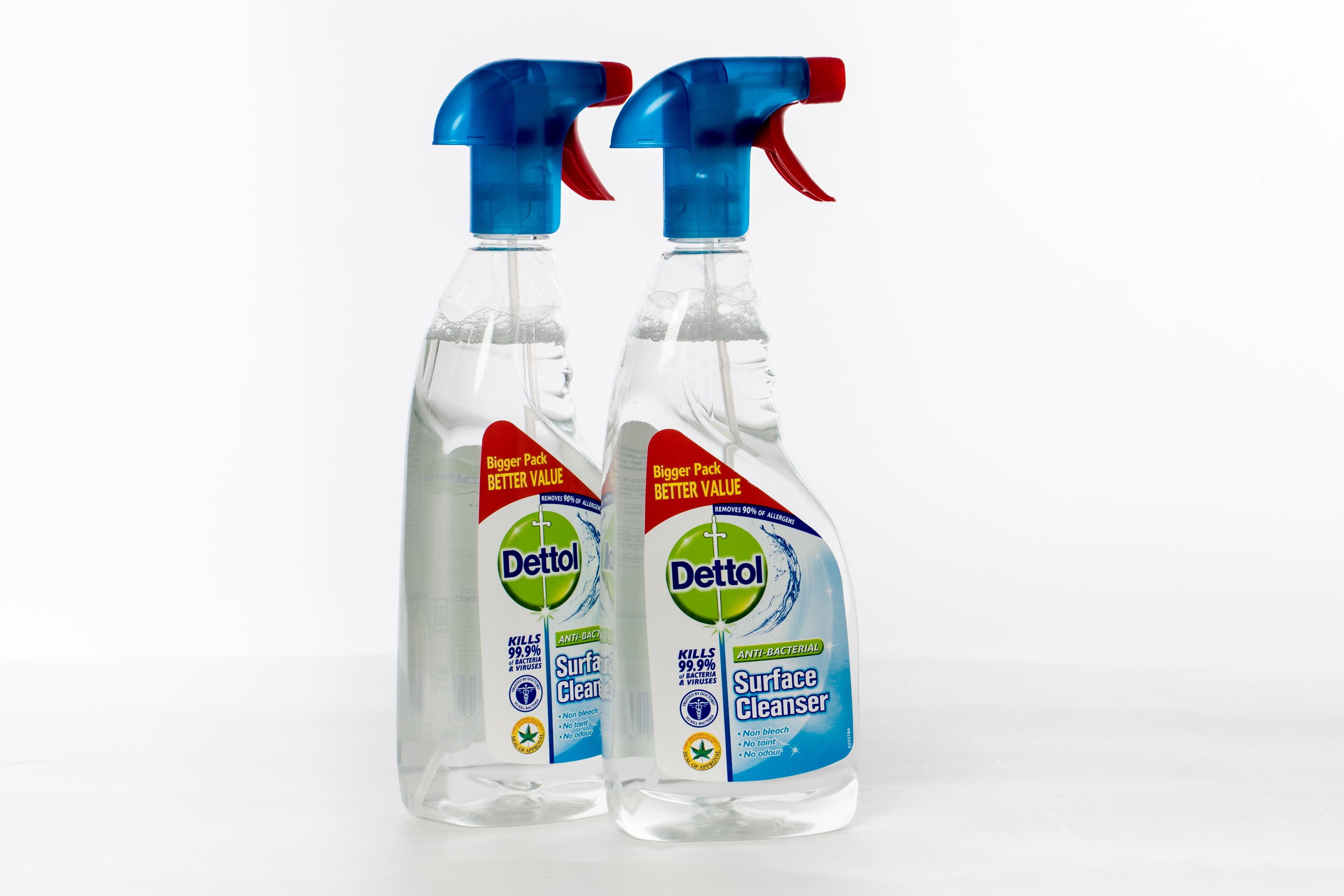 Dettol - Trigger Spray 750ml