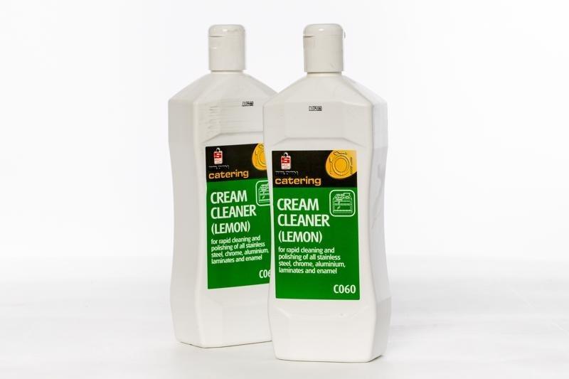 Cream Cleaner 500ml
