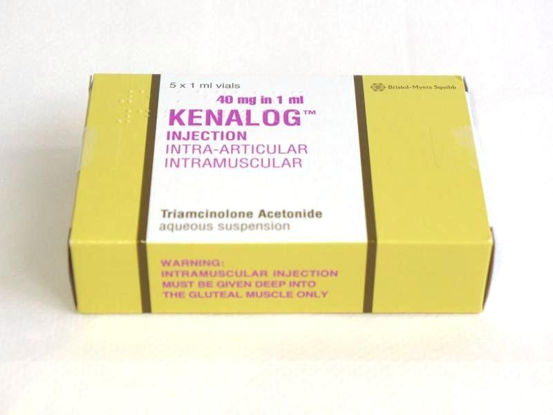 tratament articular intramuscular)