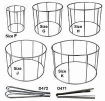 Tubular Bandage Applicators (Various) - 13 Sizes