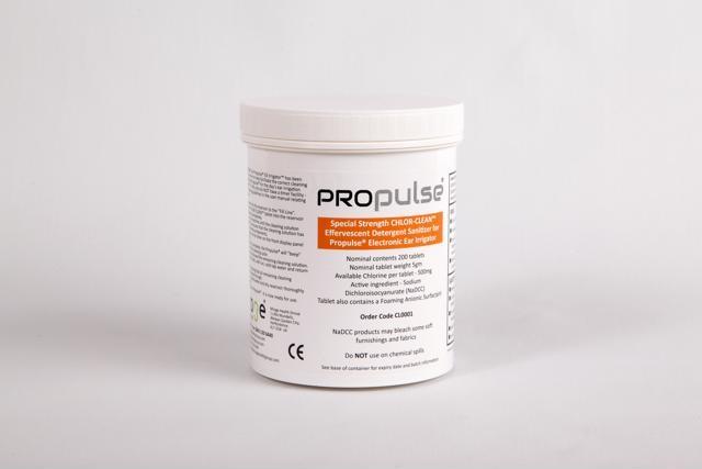 Propulse Sanitiser Tablets x 200