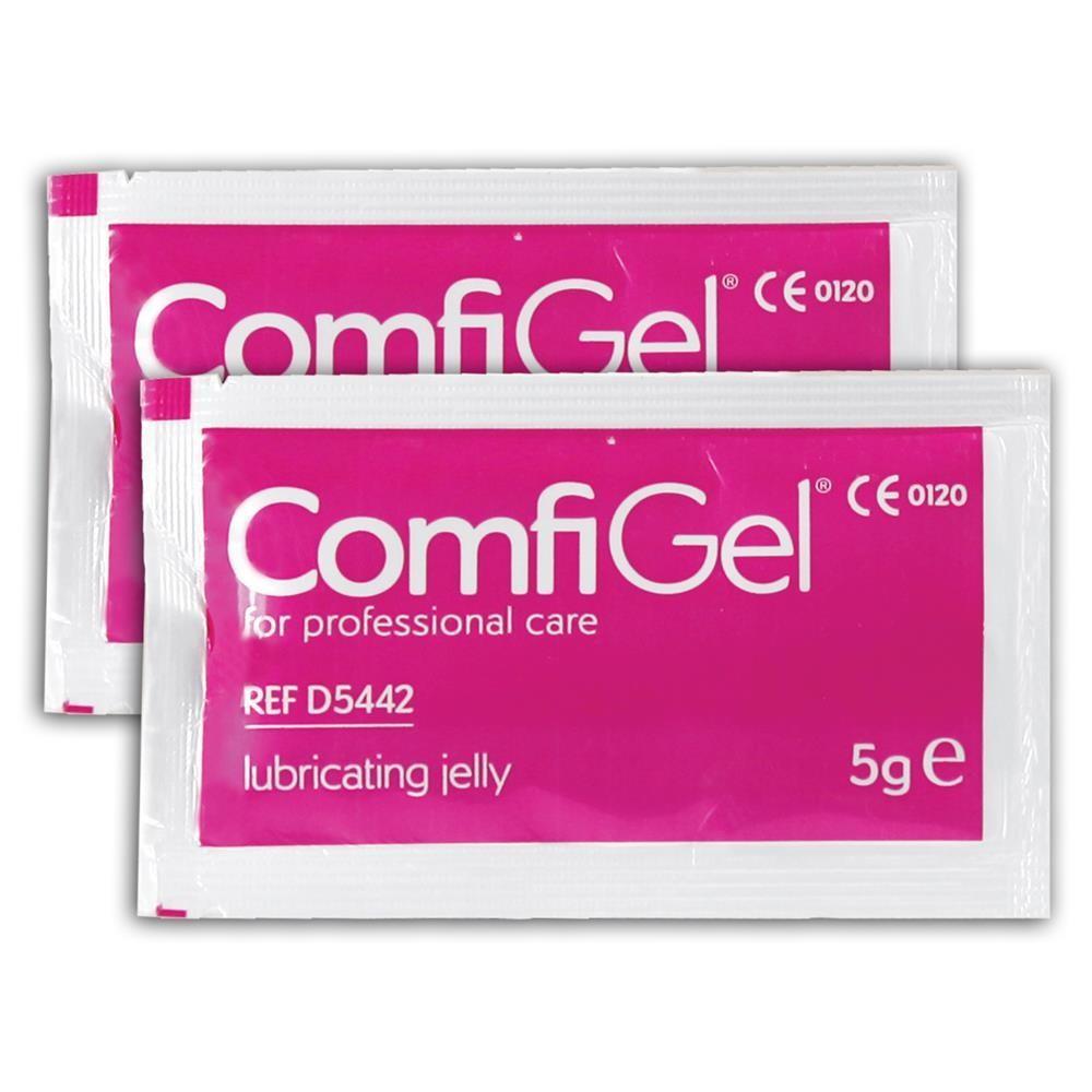 Comfigel 5g sachets (x100)