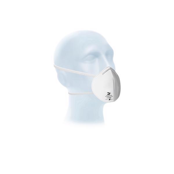 Face Masks - Moulded Non-Valved - FFP3 (Box of 20)