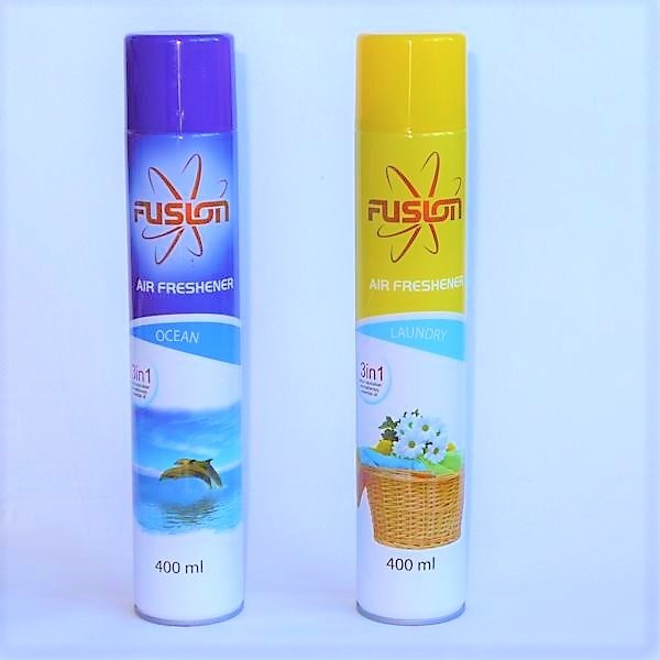 Air Freshener - Spray 400ml