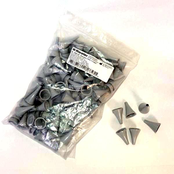 Specula - Otoscope Disposable - Riester Ri-Scope - 2 Sizes