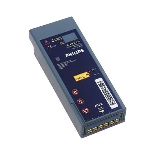 Defibrillator Battery - 4 Types