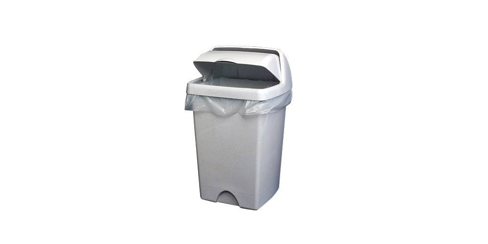 Bin Liners - Swing Bin (Light Duty) (13 x 22 x 30) x 1000