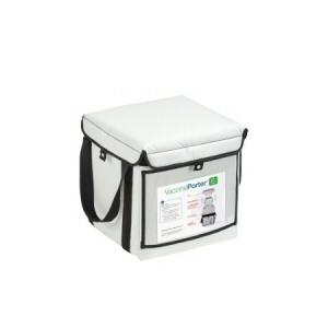 Vaccine Carrier & Accessories -- Helapet VaccinePorter 6