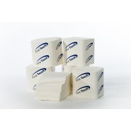 Toilet Tissue - Interleaved (36 packs x 250 tissues)