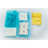 Dressing Pack - Woundcare 5