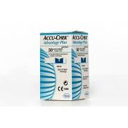 Diagnostic Test Strips - Advantage Plus (x 50)