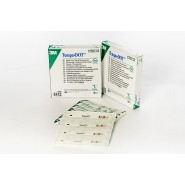 Thermometer - Clinical Single Use (Tempadot) x 100