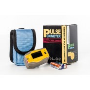 Finger Pulse Oximeter  - Paediatric