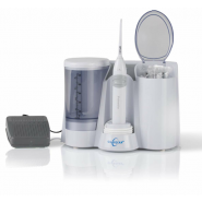 Ear Syringe Unit - Projet