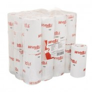 "Hygiene Roll - White 10"" Premium (Roll x 165 sheets) Singles"