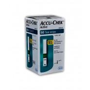 Diagnostic Test Strips - Active Glucose (x 50)