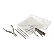 Podiatry - Nail Surgery Pack