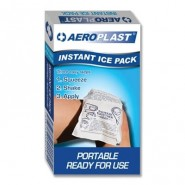 Ice Pack  Instant - Small  (9x16cm)