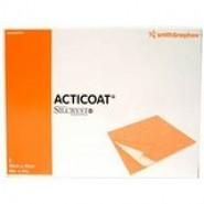 Dressings - Acticoat 10x10 (x5)