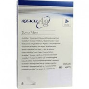 Dressings - Aquacel AG (3 sizes incl Ribbon)