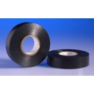 Tape - Strapping - Black PVC 1.9cm x 33m