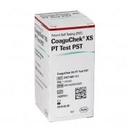 Diagnostic Test Strips - CoaguChek XS PT (x 24)