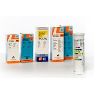 Diagnostic Test Strips - CombiScreen - 5 Types