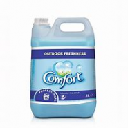 Fabric Conditioner - Comfort - Non concentrate - 5ltr