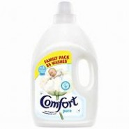 Fabric Conditioner - Comfort - Concentrate - 5ltr
