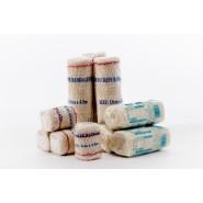 Bandages - Crepe - 4 Sizes