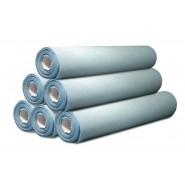 "Couch Roll - Waterproof  Blue 20"" (6 rolls x 50 sheets)"
