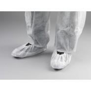 Overshoes - Disposable (Heavy Duty/Non Slip) x 40