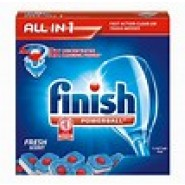 Dishwasher Tablets - Finish (x 100)