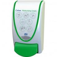 Dispenser - Hand Moisturizing Cream (Cutan) - Cartridge 1 ltr - Type F