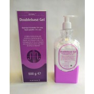 Doublebase Gel - 500g Pump Dispenser