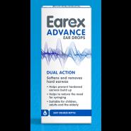 Earex Advance Ear Drops - 12ml