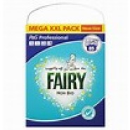 Washing powder - Fairy - Non Bio - 90 washes