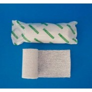 Fast Edge Ribbon Gauze Size 1.25cm X5mtr sterile - single