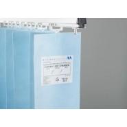 FastFit Curtains - Pastel Blue