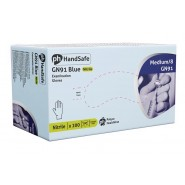 Gloves - Exam, Nitrile Powder Free - GN91 (200 per box)