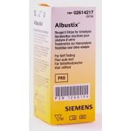 Diagnostic Test Strips - Albustix (x 50)