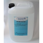 Purified water - standard grade 20 litre