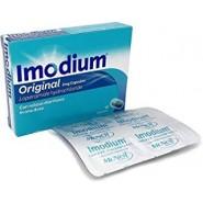 Imodium Classic 2mg Capsules  (x12)