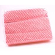 Budget Wipes - J Cloth (x 50) - 4 Colours
