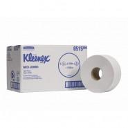 Toilet tissue - Midi Jumbo  - 6 rolls x 250 metres