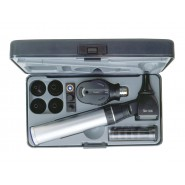 Diagnostic sets - Keeler ophthalmoscope and otoscope - practioner set