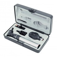 Diagnostic sets - Keeler ophthalmoscope and otoscope - standard